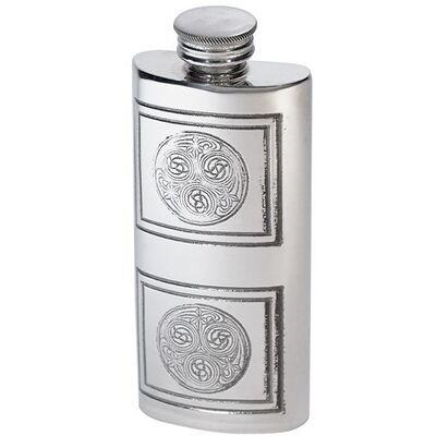 Kells Purse Flask 2oz