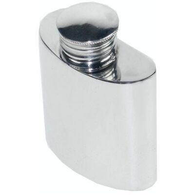 Plain Purse flask 1oz