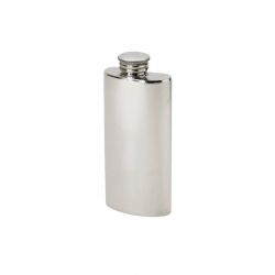Plain Purse Flask 2oz