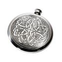 Celtic Design Sporran Flask