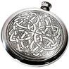 Celtic Design Sporran Flask