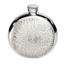 Round Sunfish Flask