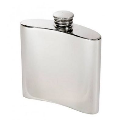 Father of the Bride Kidney Hip Flask