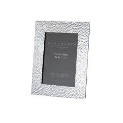 Hammered Photo Frame