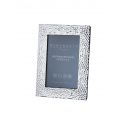 Hammered Pewter Photo Frame