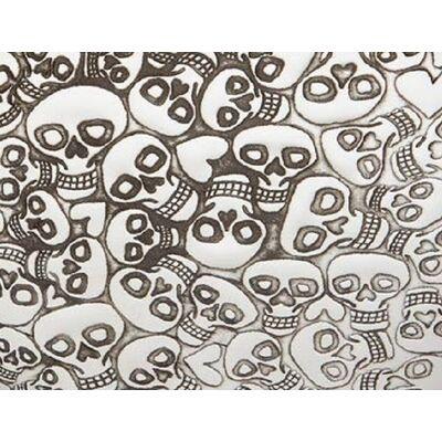 Love Skull Photo Frame