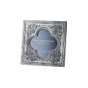 Medieval Pewter Photo Frame