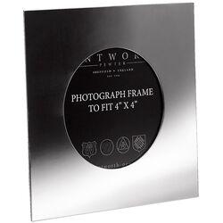 Plain Square Photo Frame