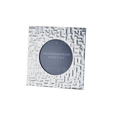 Square Metropolitan Photo Frame