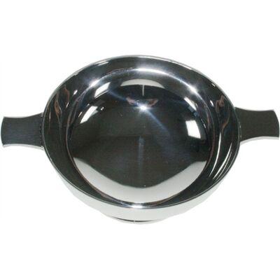Silver Plated Quaich (3 inch)