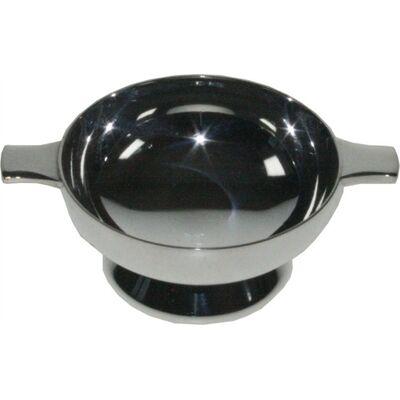 Silver Plated Quaich (6 inch)