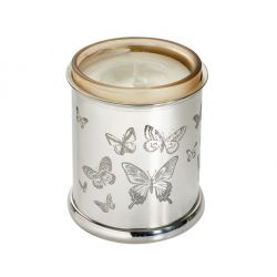 Butterfly Candle Votive