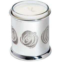 Charles Rennie Mackintosh Rose Candle Votive