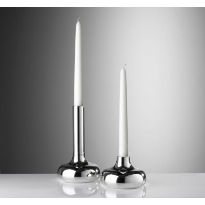 Spin Round Candlestick Tall