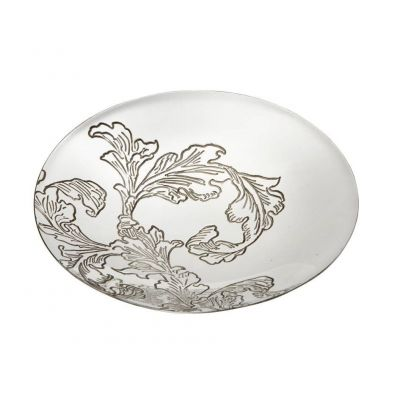 Acanthus Leaf Bowl