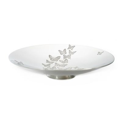 Butterfly Design Bowl