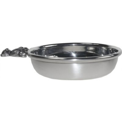 Teddy Bear Porringer