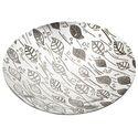 Leaf Design Bowl