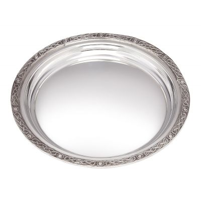 Celtic Rim Tray Small