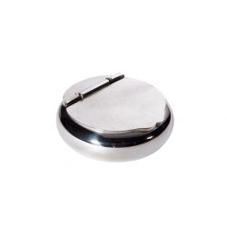 Plain Snuff Box