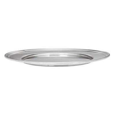 Plain Polished Plate Large