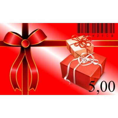 Gift Cards-5