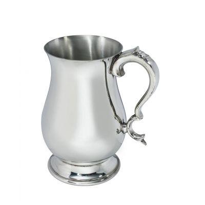 Georgian Tankard Two Pint