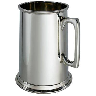 Plain Tankard  4 Pint