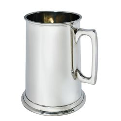 Plain Tankard 3 PINT