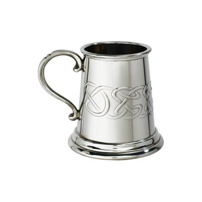 Celtic Quarter Pint Mug