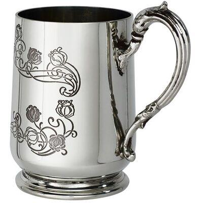 Patterned Child's Mug