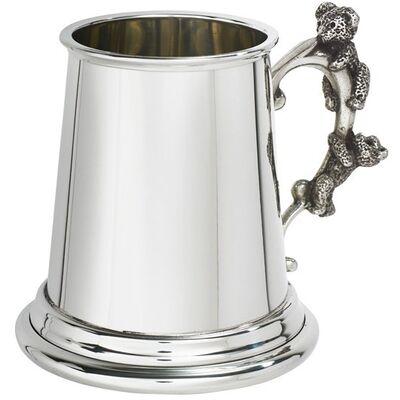 Teddy Bear Handle Baby Mug