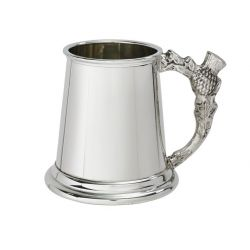 Thistle Handle Quarter Pint Mug
