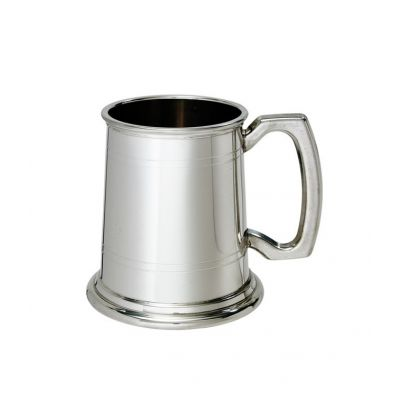 Double Lined Tankard Half Pint