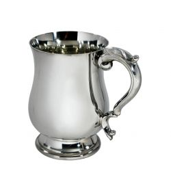 Georgian Tankard Half Pint