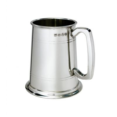 Double Lined Tankard