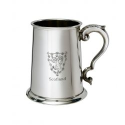 Lion of Scotland Tankard