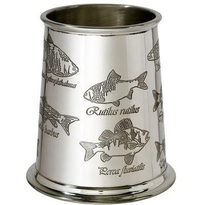 Fish Tankard
