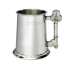 21 Key Handle Tankard