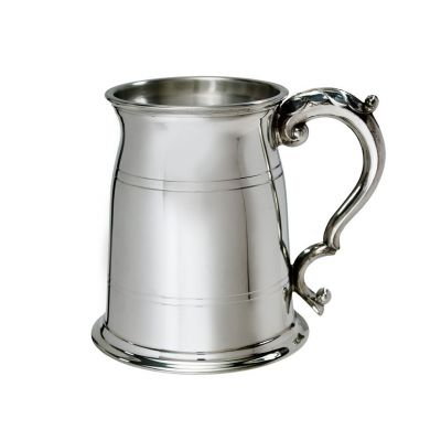 Old London Pewter Tankard