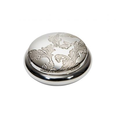 Acanthus Trinket Box