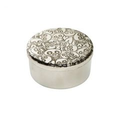 Love Skull Small Trinket Box