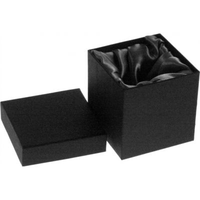Plain Small Trinket Box