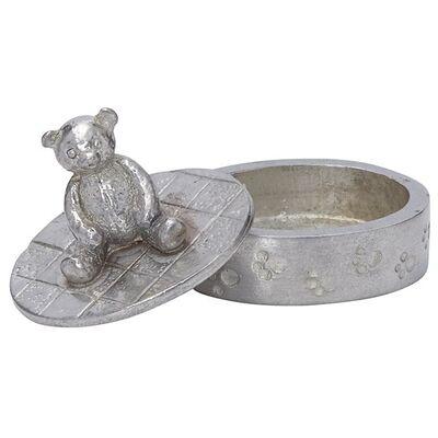 Teddy bear Trinket Box