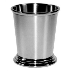 Plain Pewter Tumbler