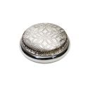 Triquetra Pewter Trinket Box