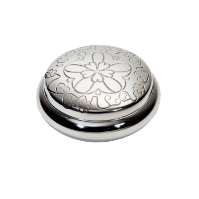 Yorkshire Rose Trinket Box