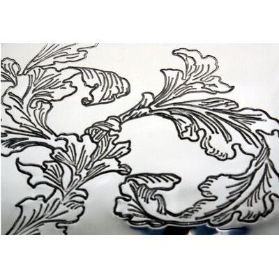 Acanthus Pattern Vase