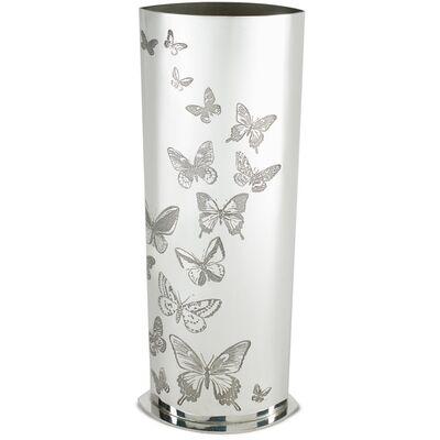 Butterfly Pattern Vase