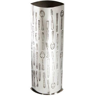 Knife Fork & Spoon Vase Large
